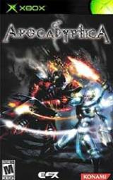 Apocalyptica per Xbox