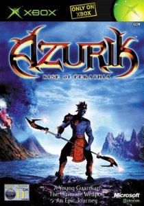 Azurik: Rise of Perathia per Xbox