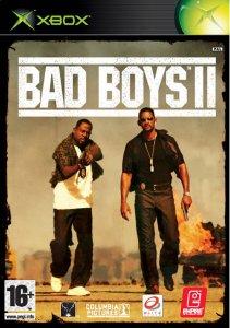 Bad Boys II per Xbox