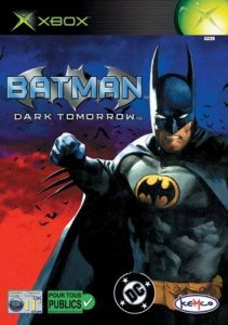 Batman: Dark Tomorrow per Xbox
