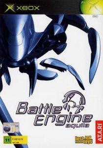 Battle Engine Aquila per Xbox