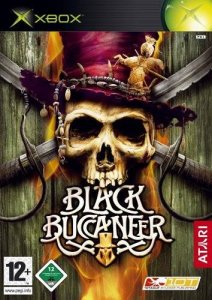Black Buccaneer per Xbox