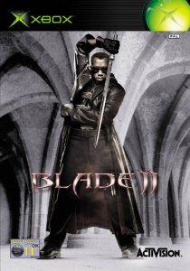 Blade II per Xbox