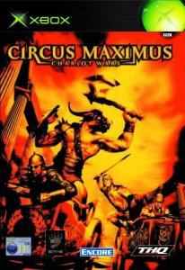 Circus Maximus: Chariot Wars per Xbox