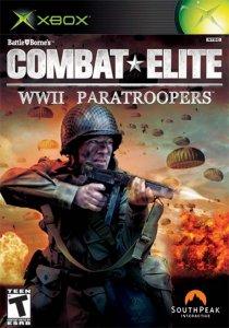 Combat Elite: WWII Paratroopers per Xbox