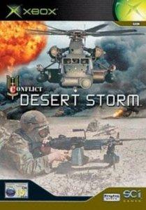 Conflict: Desert Storm per Xbox