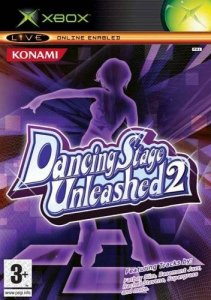 Dancing Stage Unleashed 2 per Xbox