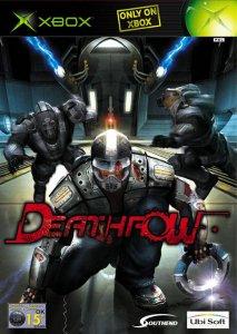 Deathrow per Xbox