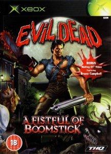 Evil Dead: A Fistful of Boomsticks per Xbox