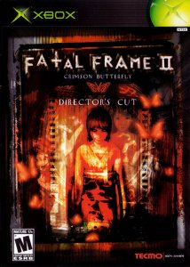 Fatal Frame 2: Crimson Butterfly per Xbox