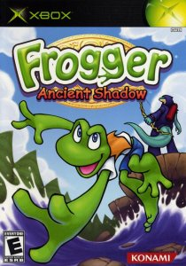 Frogger: Ancient Shadow per Xbox