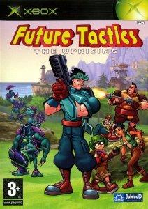 Future Tactics: The Uprising per Xbox
