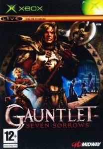 Gauntlet: Seven Sorrows per Xbox
