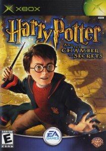 Harry Potter e la Camera dei Segreti per Xbox