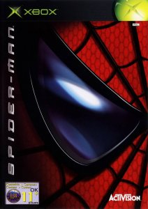 Spider-Man: The Movie per Xbox