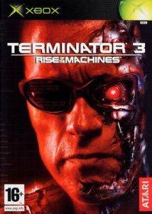 Terminator 3: Rise of the Machines per Xbox