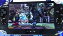 Disney Epic Mickey 2: L'avventura di Topolino e Oswald - Un trailer di gameplay per PS Vita