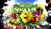 Eden to Green - Trailer
