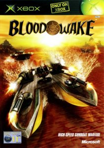 Blood Wake per Xbox