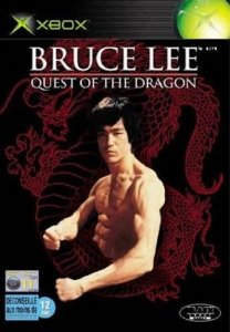 Bruce Lee: Quest of the Dragon per Xbox