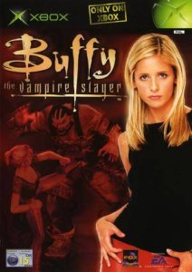 Buffy the Vampire Slayer per Xbox