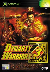 Dynasty Warriors 3 per Xbox