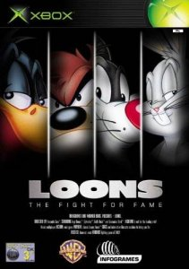 Loons: The Fight For Fame per Xbox