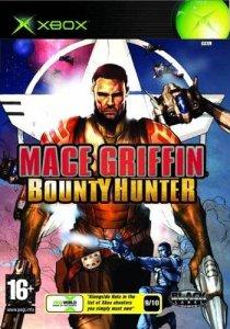 Mace Griffin Bounty Hunter per Xbox