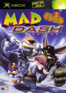Mad Dash Racing per Xbox