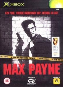 Max Payne per Xbox