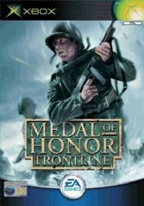 Medal of Honor: Frontline per Xbox