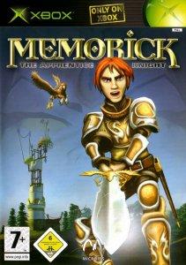 Memorick: The Apprentice Knight per Xbox