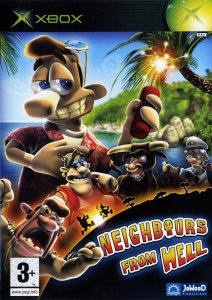 Neighbours from Hell per Xbox