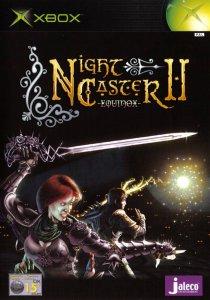 Nightcaster II: Equinox per Xbox