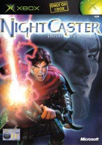 Nightcaster per Xbox