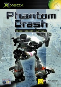 Phantom Crash per Xbox
