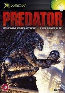 Predator: Concrete Jungle per Xbox