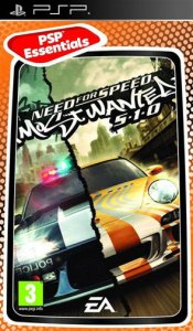 Need for Speed: Most Wanted 5-1-0 per PlayStation Portable