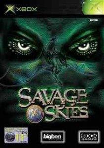 Savage Skies per Xbox