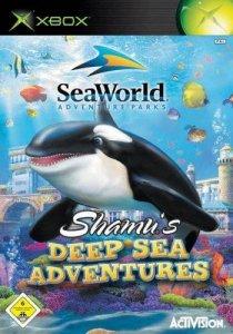 SeaWorld Adventure Parks: Shamu's Deep Sea Adventures per Xbox