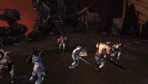 Skara - Multiplayer a fazioni