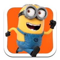 Cattivissimo Me: Minion Rush per iPad