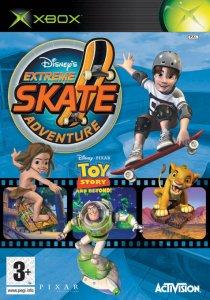 Disney's Extreme Skate Adventure per Xbox