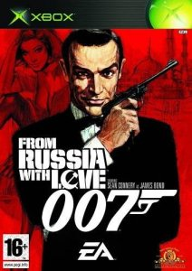James Bond 007: From Russia With Love per Xbox