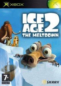 L'Era Glaciale 2 (Ice Age 2: The Meltdown) per Xbox