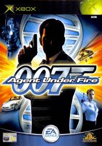 James Bond 007: Agent Under Fire per Xbox