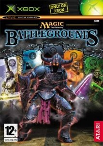 Magic: The Gathering Battlegrounds per Xbox
