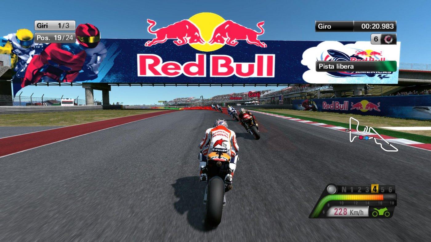 MotoGP 13 - PC - Multiplayer.it