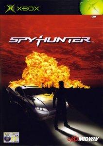 Spy Hunter per Xbox