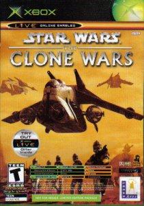 Star Wars: The Clone Wars & Tetris Worlds per Xbox
